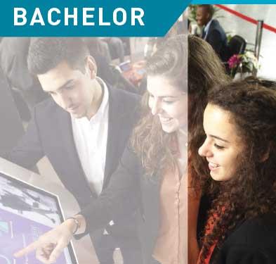 Bachelor TEM