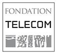 Logo Fondation Mines-Télécom