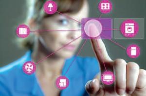 illustration article Vers un réseau électrique intelligent