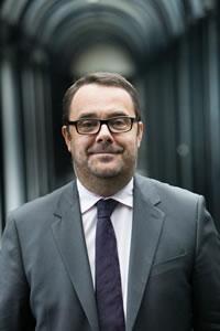 Pascal Ray, directeur de Mines Saint-Etienne