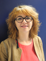 Rachel Fracz-Vitani secrétaire générale de l'IMT