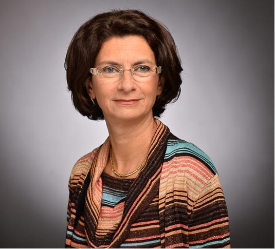 Genevieve Metz