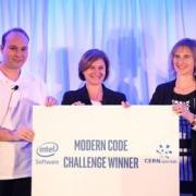 concours Intel Modern Code Developer