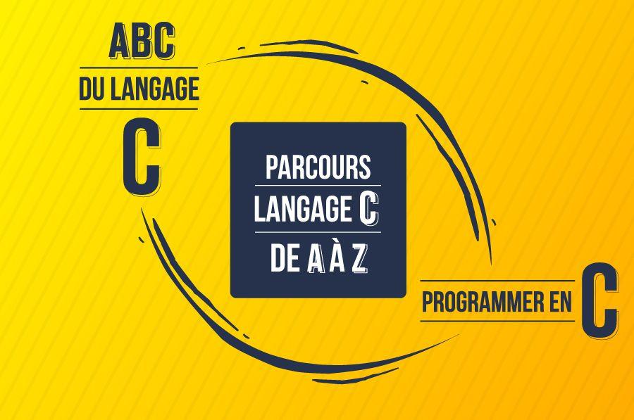 MOOC LANGAGE C