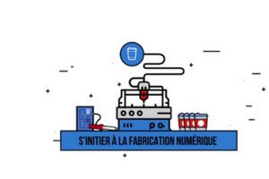 MOOC S'initer à la Fabrication numérique