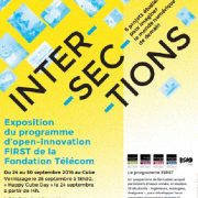 Exposition projets FIRST 2016