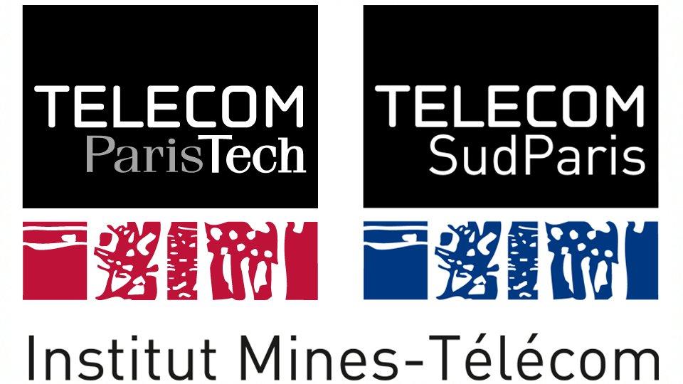 Télécom ParisTech et Télécom SudParis