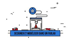 MOOC Designer et modéliser dans un Fablab