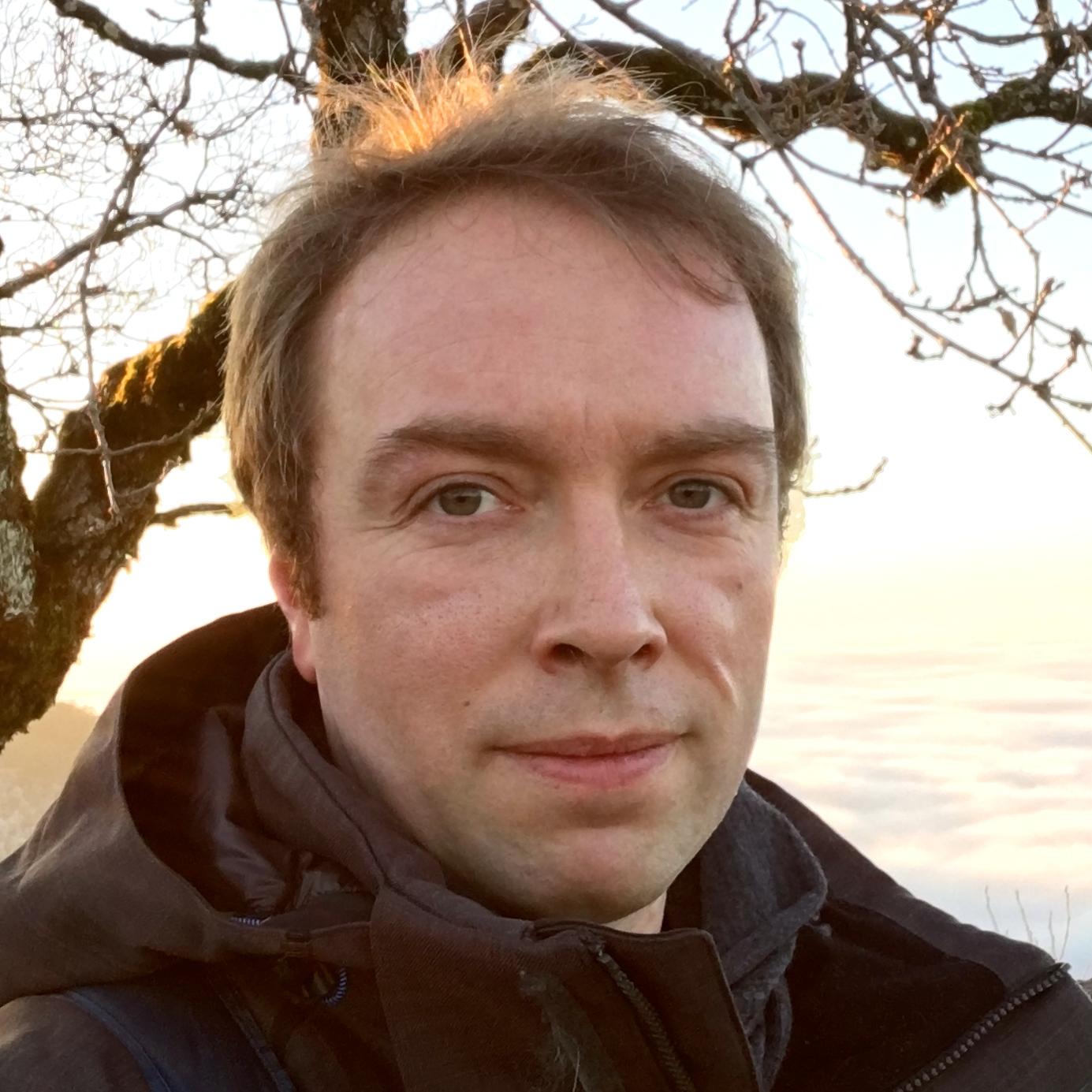 Mathieu Vermeulen