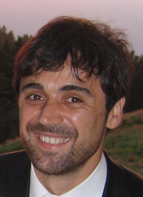 Stéphane Avril