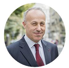 Philippe Jamet IMT