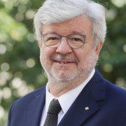 Christian Roux - Directeur de la Recherche et de l'Innovation, IMT