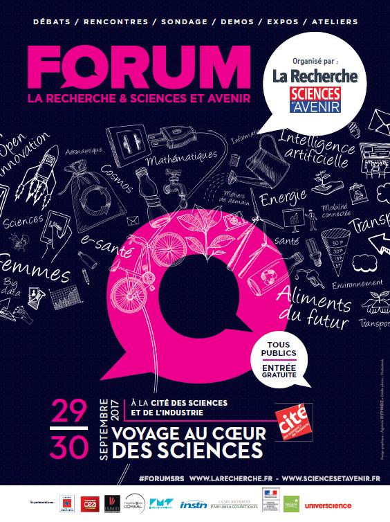 Forum La Recherche Science & Avenir