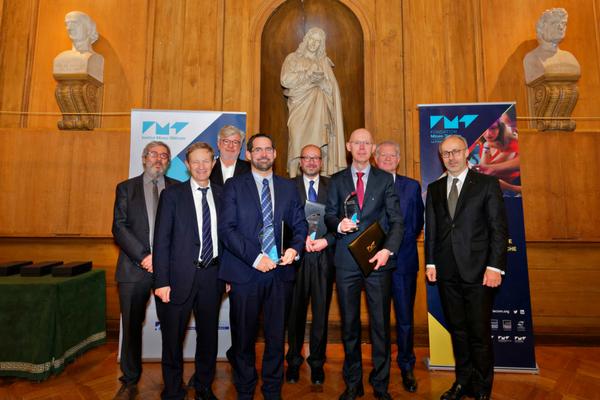 Prix IMT - Académie des sciences