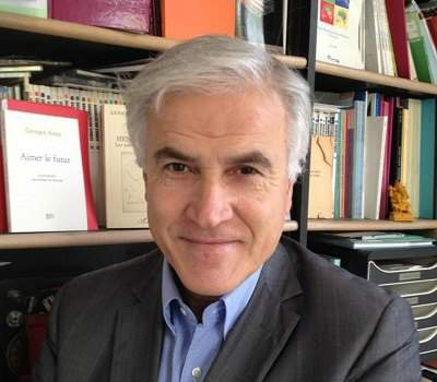 Armand Hatchuel