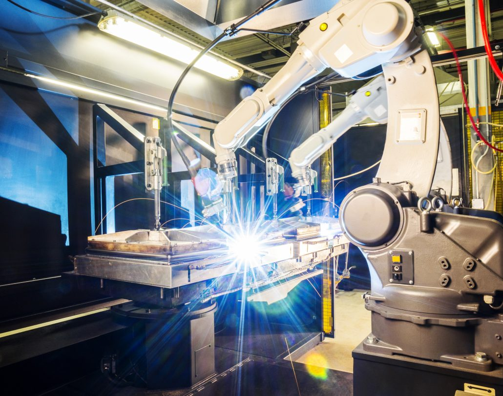 IMT Alliance industrie du futur