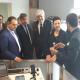 Visite du laboratoire IPAL par Frédérique Vidal