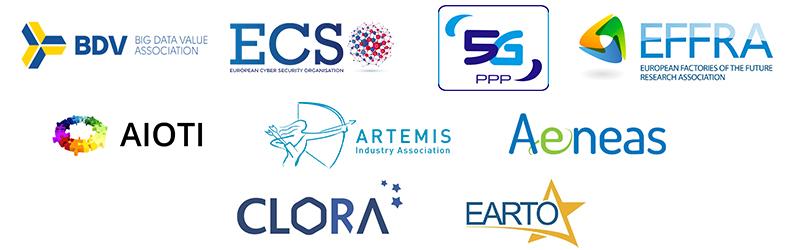 Participation de l'IMT aux Partenariats Publics/Privés (PPP) et associations européennes