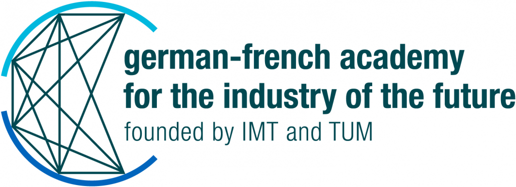 German French Academy for the industry of the future