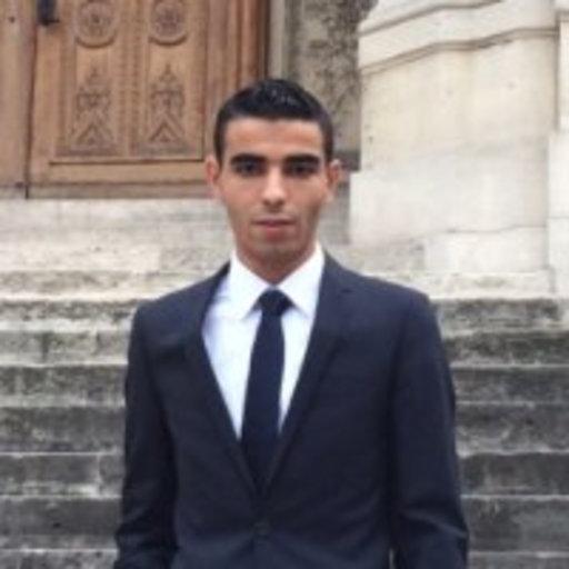 Hamza Ben Ticha