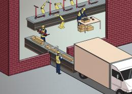 systèmes de production