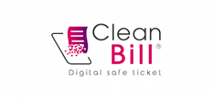 logo clean bill