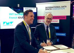 International Data Spaces Association
