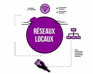 réseaux locaux