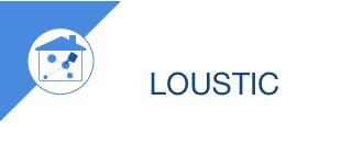 Plateforme technologique IMT Loustic