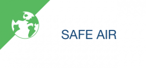 Plateforme technologique IMT - Safeair