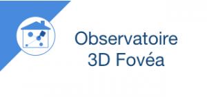 Plateforme technologique IMT Observatoire 3d Fovéa