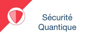 Plateforme technologique IMT - Sécurité quantique
