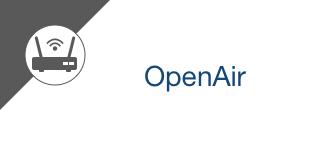 Plateforme technologique IMT - OpenAir