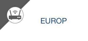 Plateforme technologique IMT - EUROP