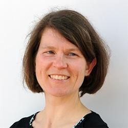 Petra Bonfert-Taylor