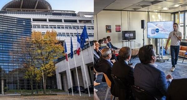 Prix Innovation Bercy IMT 2019