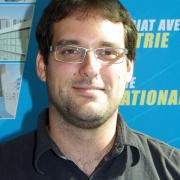 Dimitrios Vasilopoulos