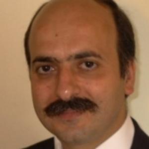 Djamal Zeghlache